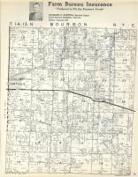 Map Image 001, Douglas County 1950
